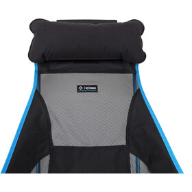 Helinox Air Headrest Poduszka, black/charcoal